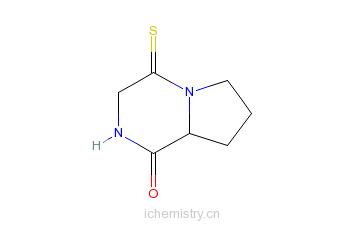 CAS:167391-75-5的分子结构