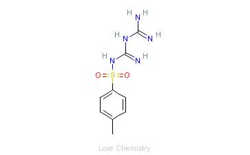 CAS:1674-53-9的分子结构