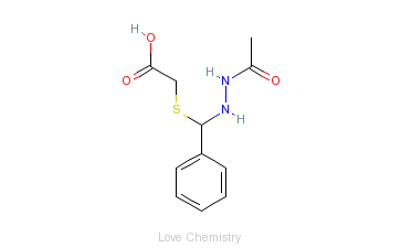 CAS:16783-42-9的分子结构