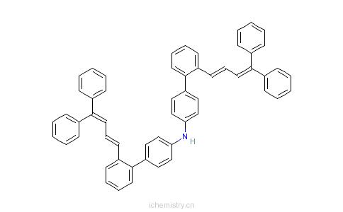 CAS:167859-26-9的分子结构
