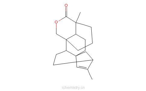 CAS:168010-09-1的分子结构