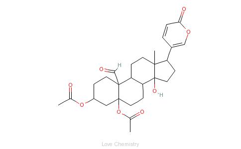 CAS:16808-82-5的分子结构