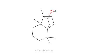 CAS:168180-13-0的分子结构