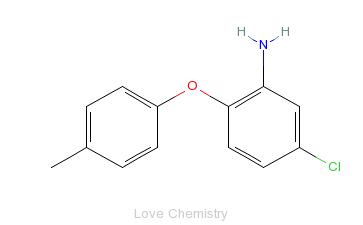 CAS:16824-48-9的分子结构