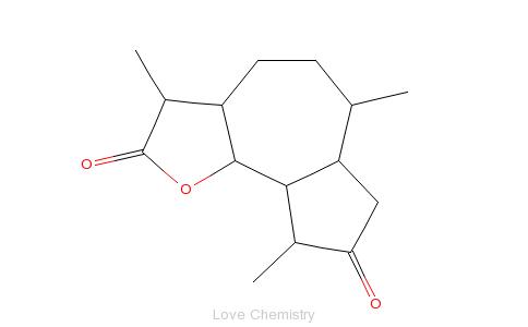CAS:16836-52-5的分子结构
