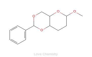 CAS:16848-76-3的分子结构