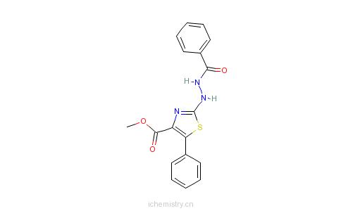 CAS:168482-03-9的分子结构