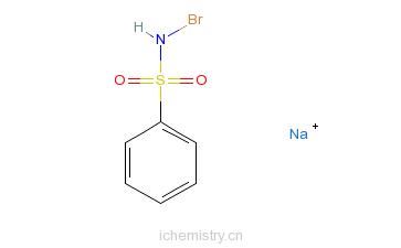 CAS:16917-09-2的分子结构