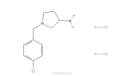 CAS:169452-11-3的分子结构