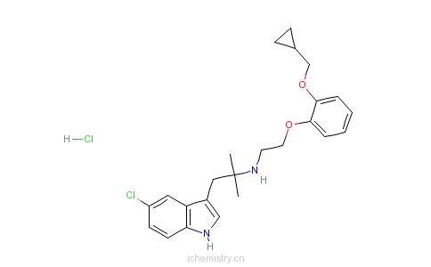 CAS:169505-93-5的分子结构