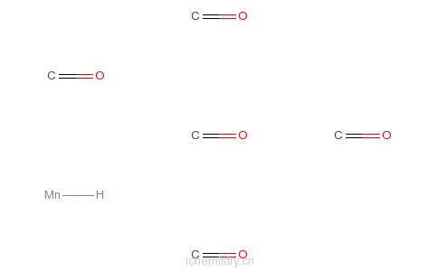 CAS:16972-33-1的分子结构