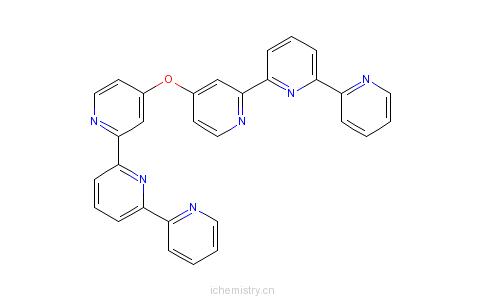 CAS:169967-26-4的分子结构