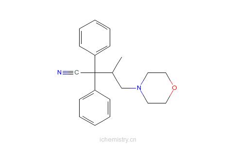 CAS:1704-70-7的分子结构