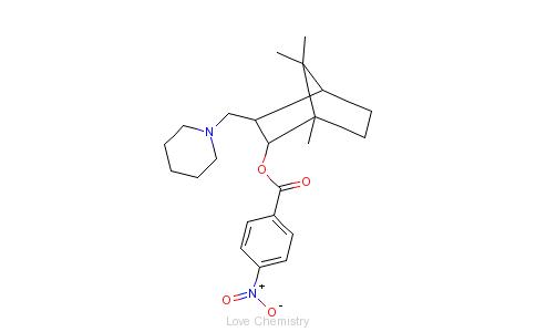 CAS:17066-40-9的分子结构
