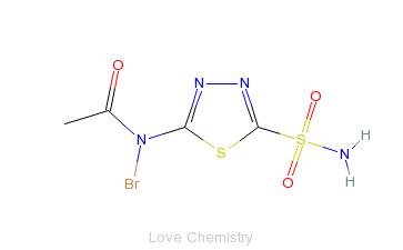 CAS:17124-38-8的分子结构