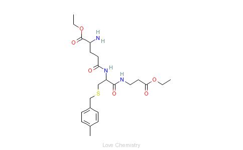 CAS:171675-00-6的分子结构