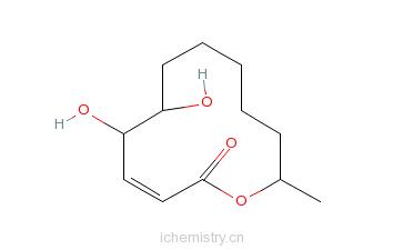 CAS:171866-20-9的分子结构