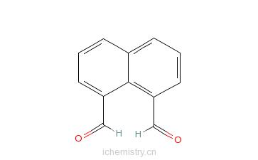 CAS:17216-14-7的分子结构