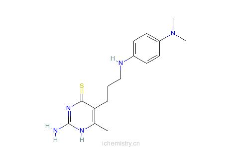 CAS:17225-10-4的分子结构