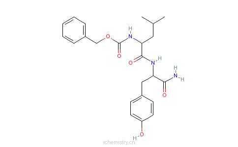 CAS:17263-42-2的分子结构