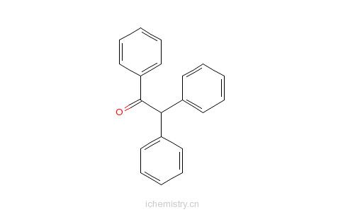 CAS:1733-63-7的分子结构