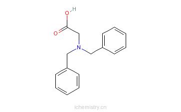 CAS:17360-47-3的分子结构