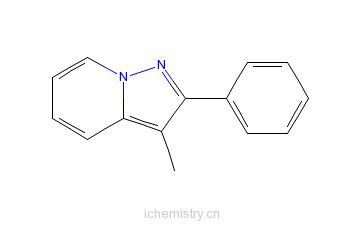 CAS:17408-32-1的分子结构