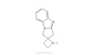 CAS:174125-51-0的分子结构