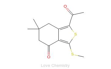 CAS:175202-49-0的分子结构