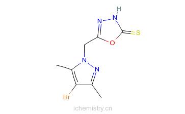 CAS:175202-84-3的分子结构