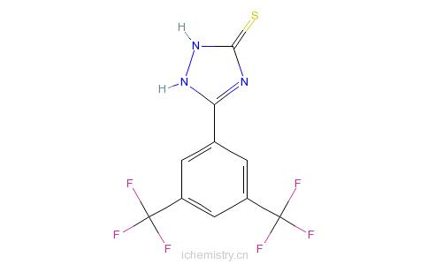 CAS:175276-77-4的分子结构