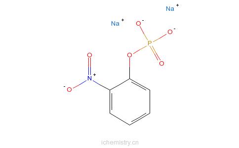 CAS:17573-66-9的分子结构
