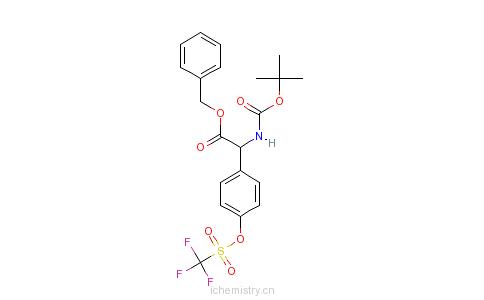 CAS:176505-40-1的分子结构
