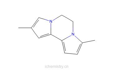 CAS:176916-76-0的分子结构