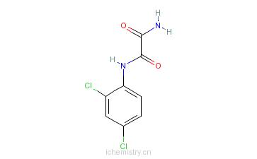 CAS:17738-96-4的分子结构