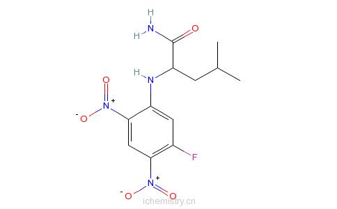 CAS:178065-30-0_N&lt的分子结构