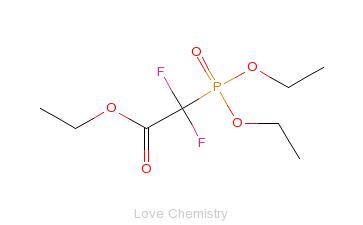 CAS:17843-01-5的分子结构