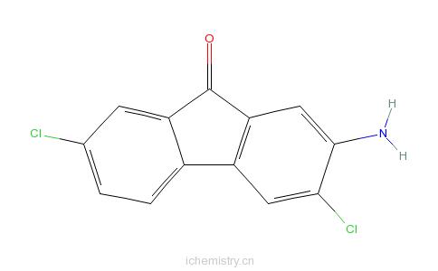 CAS:1785-33-7的分子结构