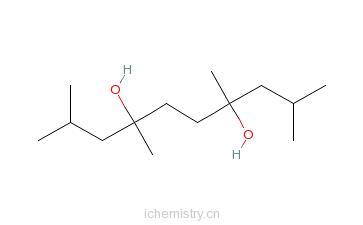 CAS:17913-76-7的分子结构