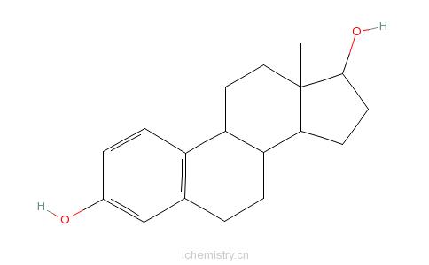 CAS:17916-67-5的分子结构