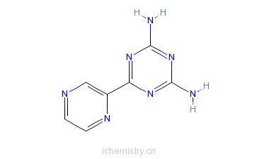 CAS:18106-97-3的分子结构