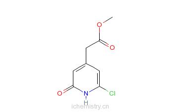 CAS:182276-20-6的分子结构