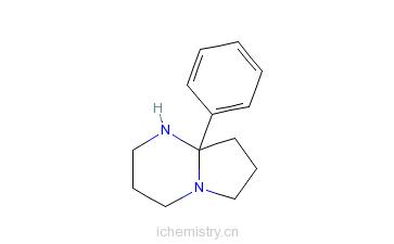 CAS:18409-72-8的分子结构