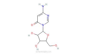 CAS:18645-81-3的分子结构