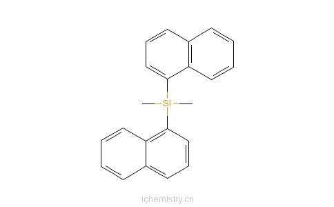 CAS:18753-19-0的分子结构