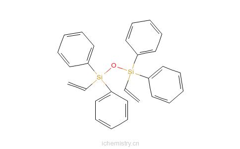 CAS:18769-05-6的分子结构