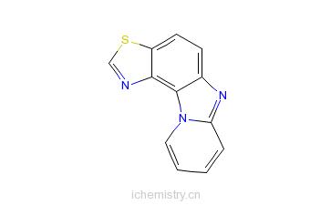 CAS:188179-07-9的分子结构