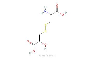 CAS:18841-42-4的分子结构