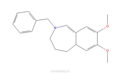 CAS:189885-47-0的分子结构