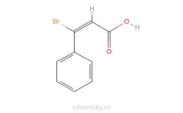 CAS:19078-73-0的分子结构
